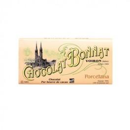 Čokoláda Bonnat (náhled)