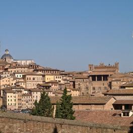 Výlet do Sieny (náhled)