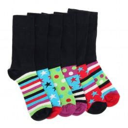 Chytré ponožky (náhled)