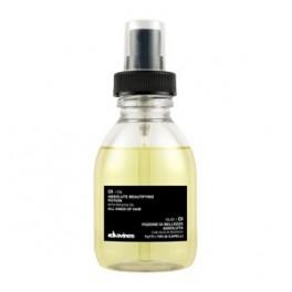 Olej na vlasy (náhled)