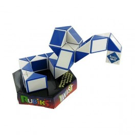 Rubikův had (náhled)