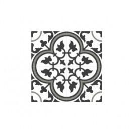 Cementové dlaždice (náhled)