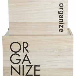 Box Organize (náhled)