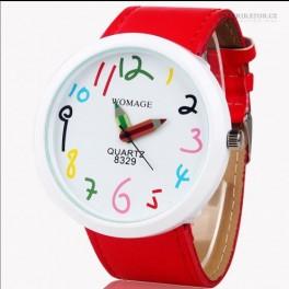 Back to school hodinky (náhled)