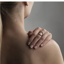 Elipsový prstýnek (náhled)