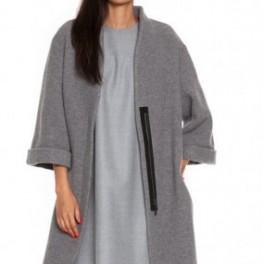 Vlněný kabát (náhled)