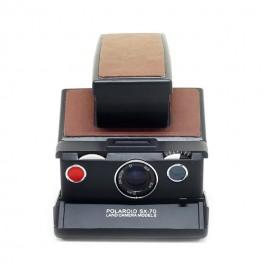 Renovovaný polaroid (náhled)