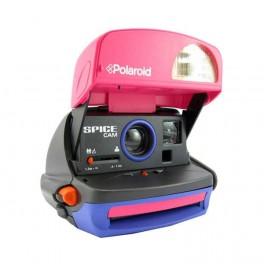 Polaroid 600 SpiceCam (náhled)