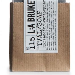 Mýdlo s koriandrem (náhled)
