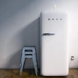 Designová lednička (náhled)