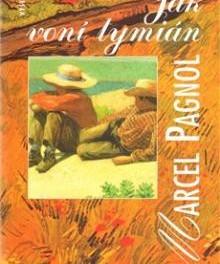 Kniha Jak voní tymián (náhled)