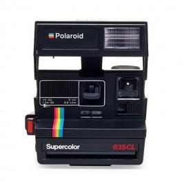 Legendární polaroid (náhled)