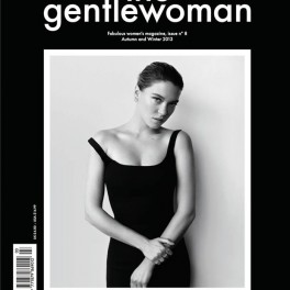 The Gentlewoman (náhled)