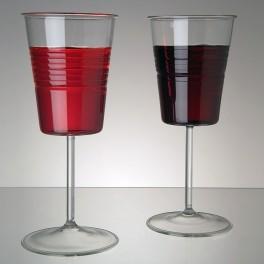 Skleničky na víno (náhled)