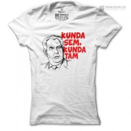 Zemanovo triko (náhled)