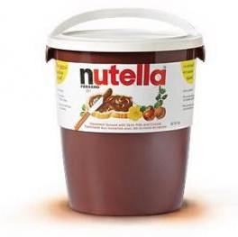 3 kg Nutelly (náhled)