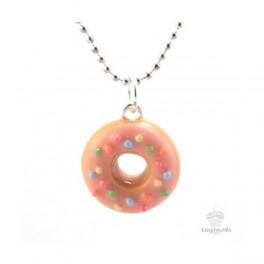 Náhrdelník Donut (náhled)