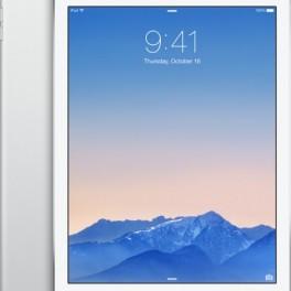 iPad (náhled)