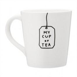 My Cup of Tea (náhled)