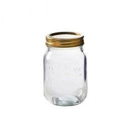 Zavařovací sklenice (náhled)