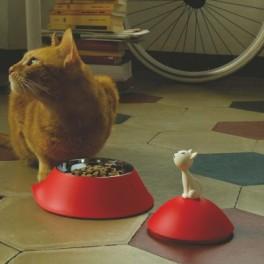 Miska pro kočku (náhled)