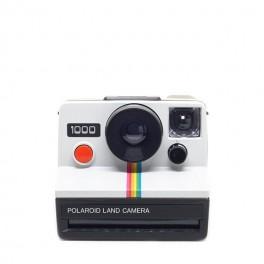 Stylový polaroid (náhled)