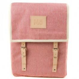 Ručně šitý batoh (náhled)