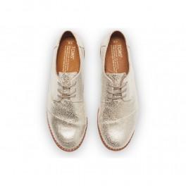 Stříbrné boty (náhled)