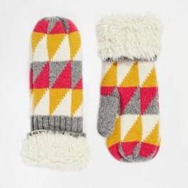 Cute rukavice (náhled)