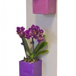 Květinový stojánek (náhled)