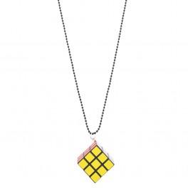 Rubikova kostka na krk (náhled)