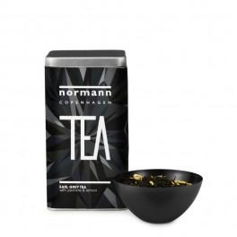 Černý čaj s jasmínem (náhled)
