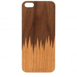 Dřevěný obal na mobil (náhled)