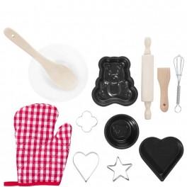 Dětská sada na pečení (náhled)