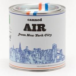 Vzduch z New Yorku (náhled)