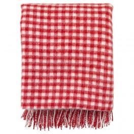 Vlněná deka (náhled)