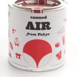 Vzduch z Tokia (náhled)