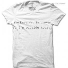 Offline triko (náhled)