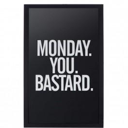 Plakát Monday (náhled)