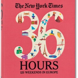 36 hours in Europe (náhled)