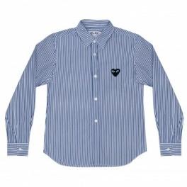 Pruhovaná košile (náhled)