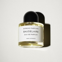 Byredo Baudelaire (náhled)