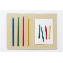 Tužky z Papelote (náhled)
