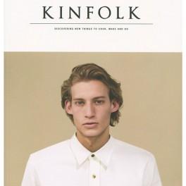 Kinfolk (náhled)