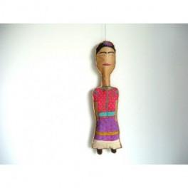 Frida Kahlo (náhled)