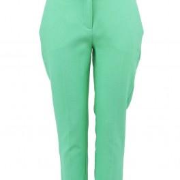 Zelené kalhoty (náhled)