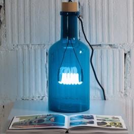 Lampa Bouché (náhled)