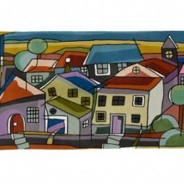 Kobercové městečko (náhled)