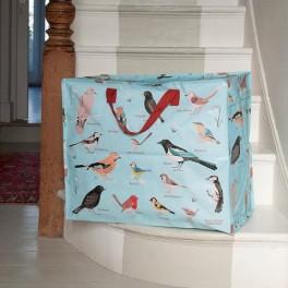 Taška s ptáčky (náhled)