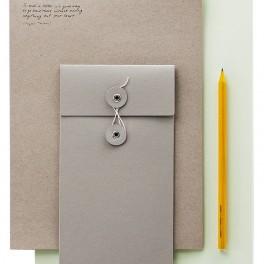 Dopisní sada simple (náhled)